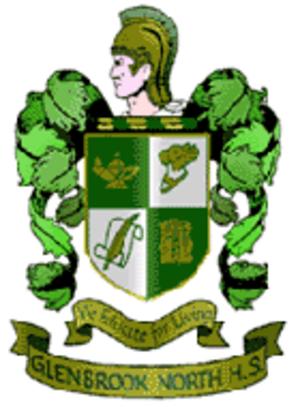 Glenbrook North High School - Image: GBNH Screst