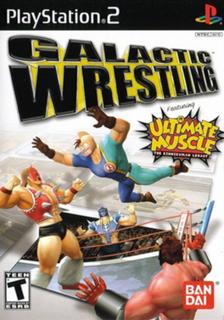 <i>Galactic Wrestling</i>