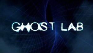 Ghost Lab - Image: Ghost lab