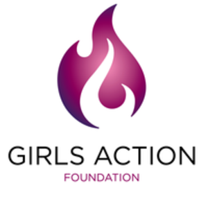 Girls Action Foundation - Image: Girls Action Foundation logo