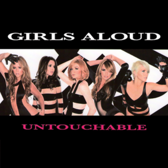 Girls Aloud — Untouchable (studio acapella)
