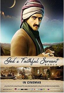 <i>Gods Faithful Servant: Barla</i> 2011 animated film