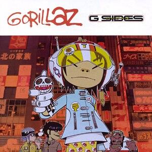 G Sides - Image: Gorillaz G Sides