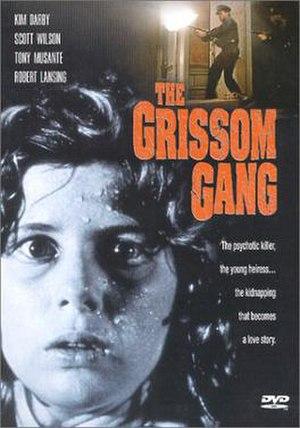 The Grissom Gang - Image: Grissomgang