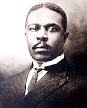 D. Hamilton Jackson - Image: Hamilton Jackson