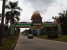Hang Nadim Airport - Wikipedia, the free encyclopedia