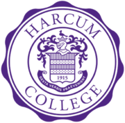 Harcum College Seal.png
