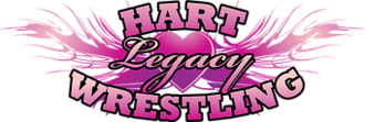Hart Legacy Wrestling - Image: Hart Legacy Wrestling