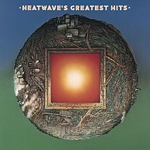 Heatwave - Lettin' It Loose