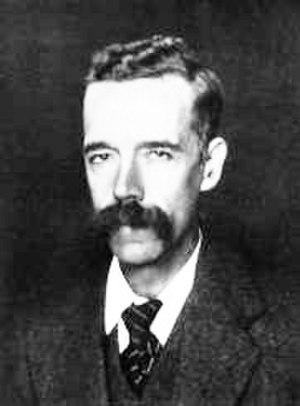 Henry Ernest Atkins - Image: Henry Ernest Atkins
