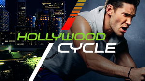 Hollywood Cycle - Image: Hollywood cycle logo