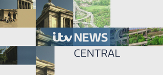 ITV News Central - Image: ITV News Central