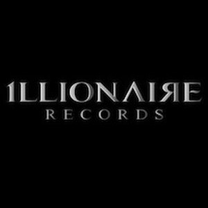 Illionaire Records - Image: Illionaire Records logo