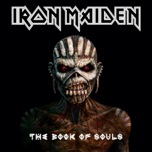 The Book of Souls - Image: Iron Maiden The Book of Souls