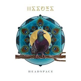 Headspace (Issues album) - Image: Issues Headspace
