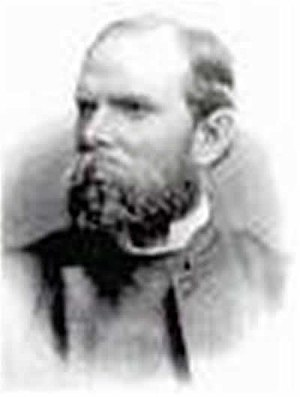 Anglican Church of Kenya - James Hannington was the first Bishop of Eastern Equatorial Africa