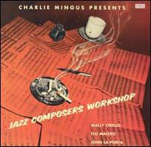 Jazz Composers Workshop - Image: Jazz Composers Workshop