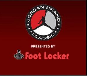 Jordan Brand Classic - Image: Jordan Brand Classic