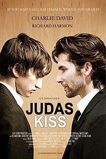 <i>Judas Kiss</i> (2011 film) 2011 film by J. T. Tepnapa