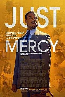 Just Mercy - Wikipedia
