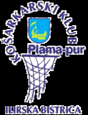 KK Plama Pur - Image: KK Plama