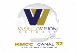 KMCC - rightKMCC station ID while affiliated with VasalloVision.