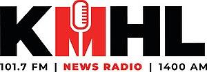 KMHL - station logo