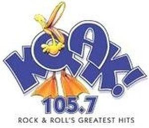 KQAK - Image: KQAK FM
