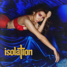 Image result for kali uchis isolation