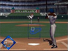 590be8a397 Ken Griffey Jr.'s Slugfest was the second Ken Griffey Jr. game to use 3D  computer graphics.