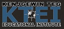 Kenjgewin Teg Educational Institute logo.jpg