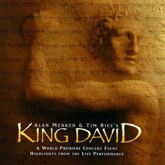 King David (musical) - Image: King David Musical Highlights