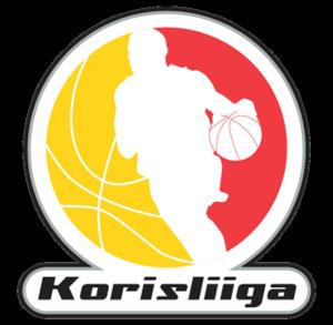 Korisliiga - Image: Korisliiga logo
