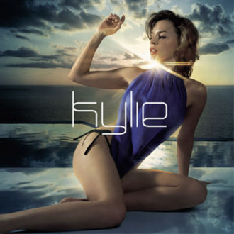 Light Years (Kylie Minogue album) - Image: Kylie Minogue Light Years