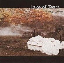 Lake of tears forever autumn album.