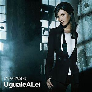 She (Charles Aznavour song) - Image: Laura Pausini She (Uguale a lei)