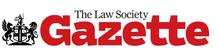 Law Society Gazette logo.png
