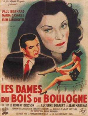 Les Dames du Bois de Boulogne - Image: Lesdamesduboisdeboul ogne