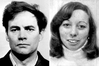 Kidnapping and murder of Lesley Whittle - Donald Neilson and Lesley Whittle
