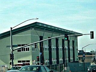 Lincoln High School (San Diego, California) Senior high school in San Diego, California , United States