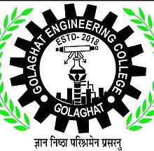 Logo of Golaghat Engineering College.jpg
