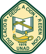 Logo of unad.png