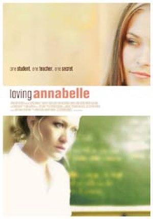 Loving Annabelle - Movie poster
