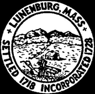 Lunenburg, Massachusetts - Image: Lunenburg MA seal