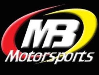 MB Motorsports American auto race team
