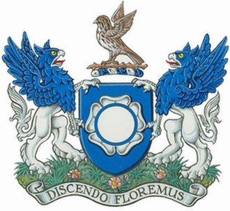 MacEwan University - Image: Mac Ewan University (coat of arms)