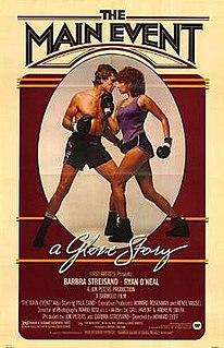 <i>The Main Event</i> (1979 film)