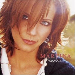 Timeless (Martina McBride album)