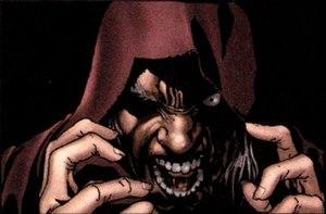 Masque (comics) - Image: Masquewiki