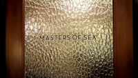 Picture of a TV show: Masters Of Sex